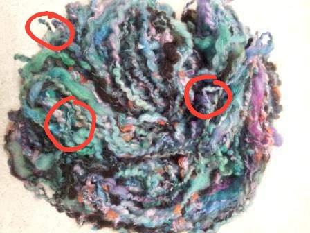 Is Over Spun Yarn Useful?